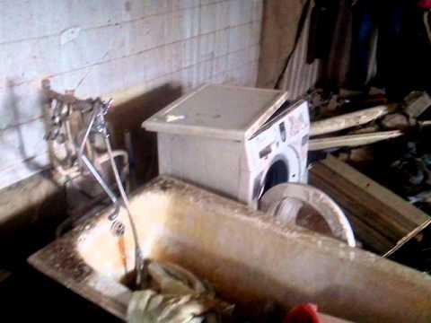 Последствия взрыва водонагревателя