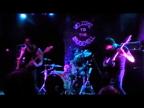 Pelican - Deny The Absolute (new song) (Live at Leeds 16/7/13)