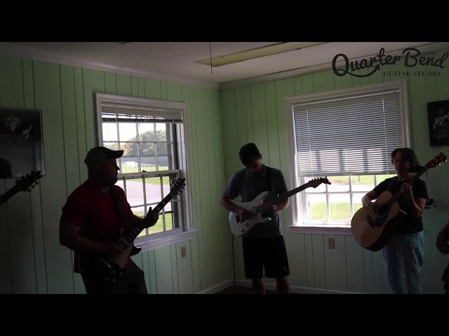 Austin's Improv