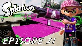 Let's Play MULTI EPISODE 31 Splatoon Nintendo Wii U en français FR