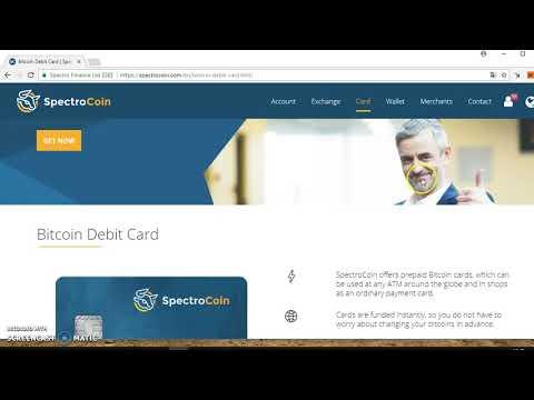 Cum transformi bani virtuali Btc in bani reali !