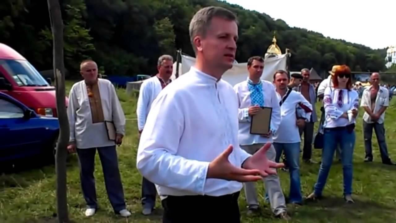 Украинский олигарх Фирташ созрел к Антимайдану