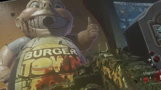 """Exo Zombies INFECTION Rounds 1-33 Full Gameplay! """"Call of Duty: Advanced Warfare"""" Ascendance DLC"""