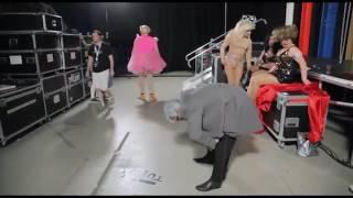 Vladimir Georgievsky - Got Talent 2017 Clowning Around Impress The Judges | So Funny