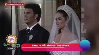 La Verdad Oculta de Mijares: su boda con Lucero | Sale el Sol