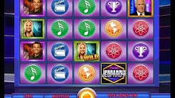 Jeopardy Online Slot Game