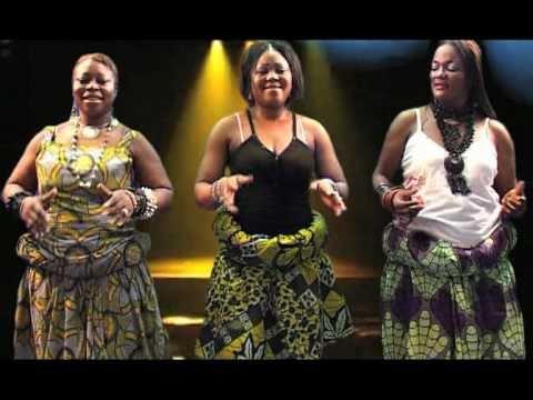 Planete Assiko ( Nouvel Album 2011 ) Cameroun ' Eseka -