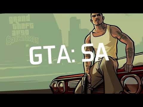 [Mediafire Link]Grand Theft Auto: San Andreas Free Download - Ücretsiz Yükle