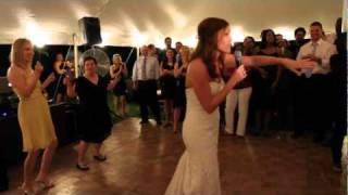 Wedding Rap Song - Whatta Man