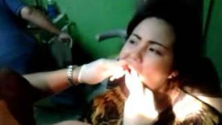 First time ko  sa Dentist .. xD