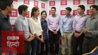 The other side of UPSC toppers: BBC Hindi