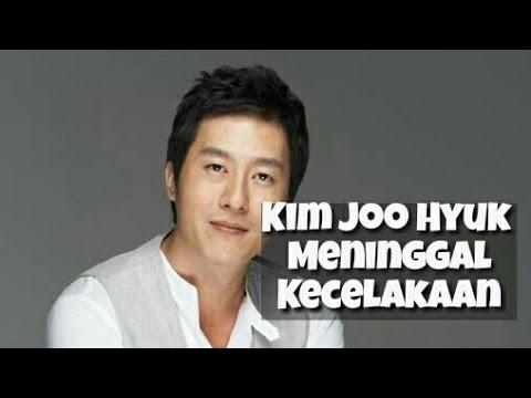OMG!!! Aktor Kim Joo  Hyuk  Meninggal Karena Kecelakaan