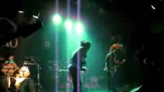 Demerit (Beijing Punk) at Mao Live House, 2009