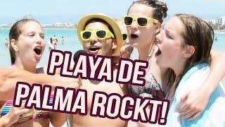 Playa de Palma rockt! Ballermann Mallorca mal anders...