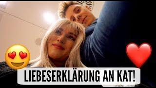 LIEBESERKLÄRUNG AN KAT! | 16.09.2017 | AnKat