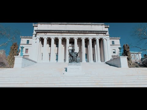 Columbia University Cinematic