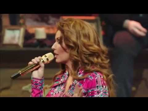 Shania Twain: Any Man of Mine (Live Las Vegas)