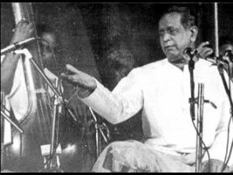 Bhairavi (Thumri) - Ras Ke Bhare Tore Naina-BJ