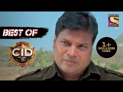 Best Of CID (सीआईडी) - Piranha Fish Attack - Full Episode