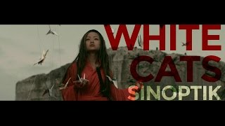 SINOPTIK - White Cats (Official Music Video)(New song by the Ukrainian psychedelic rock band Sinoptik http://fb.com/sinoptikband Unpredictable fusion-absorption of psychedelic stoner, old-school rock ..., 2015-10-14T12:00:47.000Z)