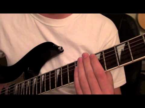 How To Play How To Love By Lil Wayne On Guitar