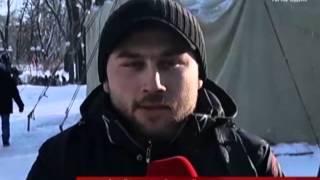 Кліп на поему Тараса Шевченка