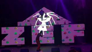 die antwoord red rocks morrison co august 20 2017