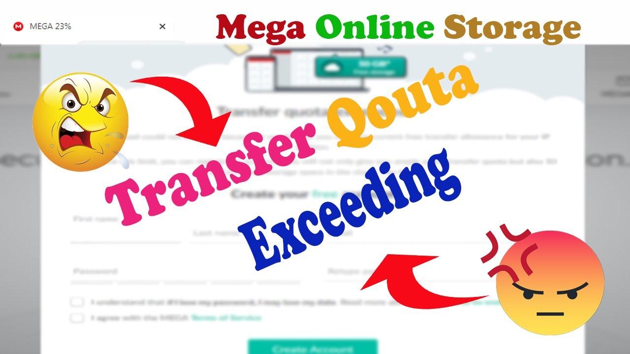 Mega Transfer