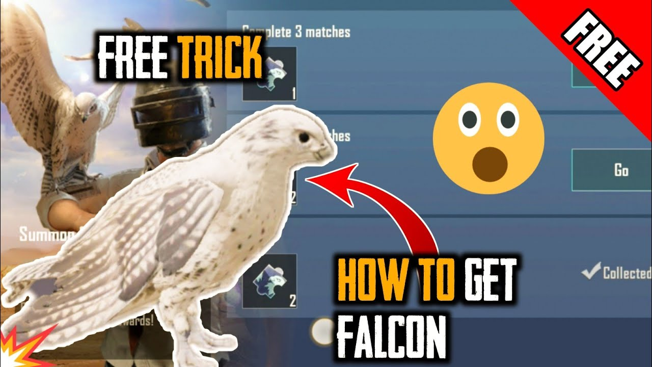 maxresdefault - How To Get Falcon In Pubg Mobile Season 10