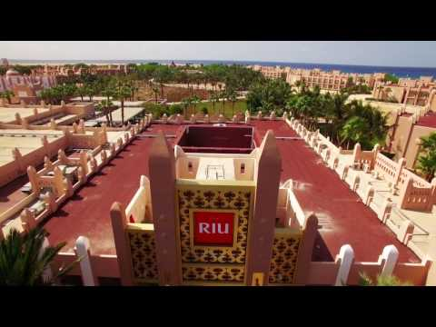 Riu Palace Cabo Verde - Hotel in Cape Verde - RIU Hotels & Resorts