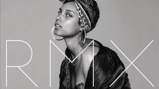 Alicia Keys - In common ft(black coffe)