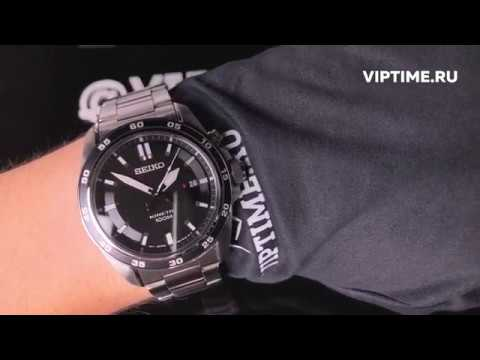Часы Seiko SKA785P1 от магазина VipTime.RU