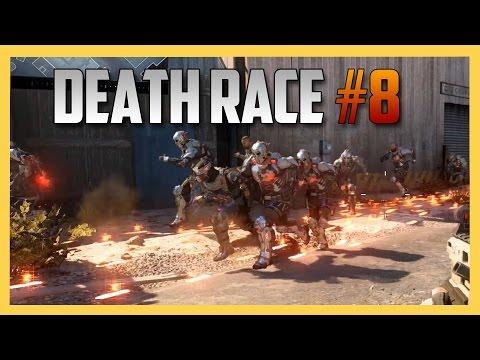 Death Race #8 - Finally in Black Ops 3 | Swiftor