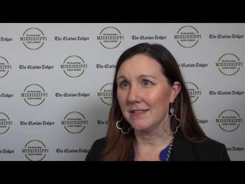 Clarion Ledger Mississippi Sports Awards Video 2016
