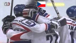 České a slovenské medaily 1996 - 2012