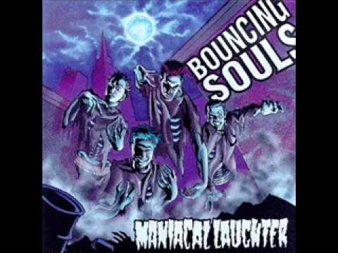 Bouncing Souls-The Ballad Of Johnny X