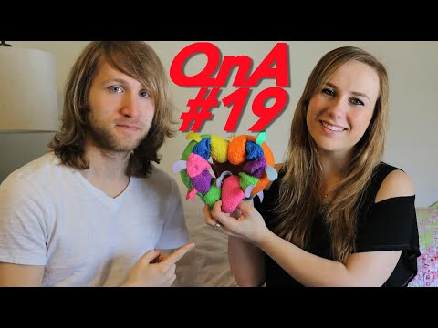 WHAT IS LOVE? | QnA #19