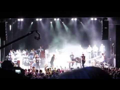Die Fantastischen Vier - Unplugged 2013 - Part 04