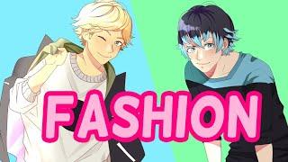 Fashion (MEME) [ Miraculous Laybug ]
