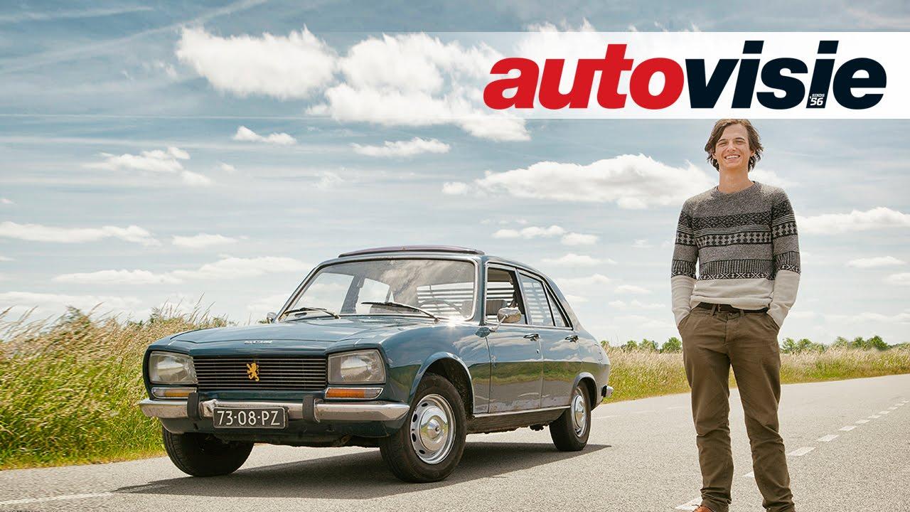 Uw garage peugeot 504 ti bouwjaar 1971 by autovisi for Garage peugeot portugal