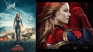 Soundtrack Captain Marvel (Theme Song - Epic Music 2019) - Musique film Captain Marvel
