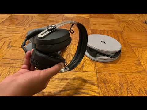 In-depth Comparison: Bowers & Wilkins PX7 vs. Sennheiser Momentum Wireless M3