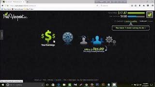 Enquête Paidviewpoint Tutoriel 2017 | A-Z | Comment Gagner de l'Argent $ 2-5 tous les jours | Bangla Tutoriel