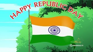 GreenGoldKids - Happy Republic..