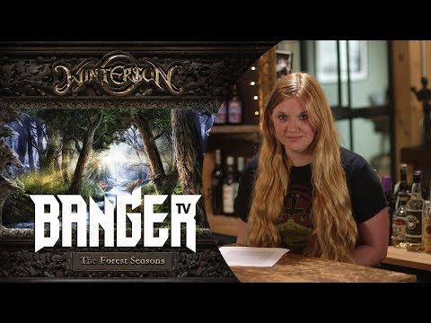 WINTERSUN The Forest Seasons Album Review | Overkill Reviews