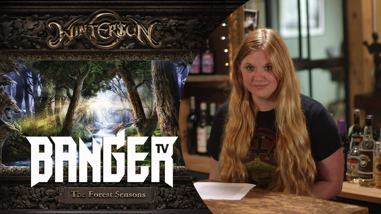 WINTERSUN The Forest Seasons   Overkill Reviews episode thumbnail