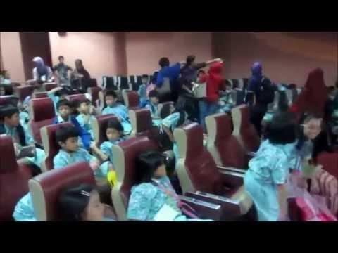 PLANETARIUM JAKARTA (nsf 7thn & kawan2)