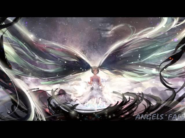 [HD] Nightcore - Angels fall
