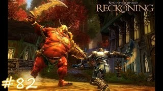 Kingdoms of Amalur: Reckoning #82 Сокровища Мауна