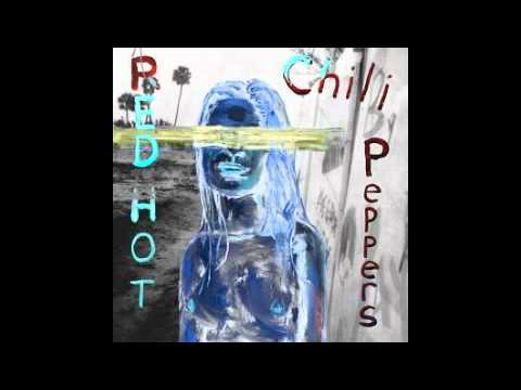 Red Hot Chili Pepper - I Could Die For You w/ Lyrics